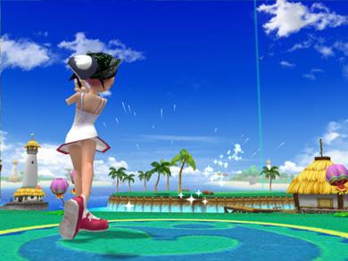 オンラインゴルフ